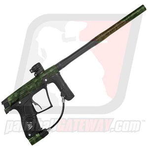 Planet Eclipse GTEK Paintball Gun - HDE Forest ** Free OLED Board **