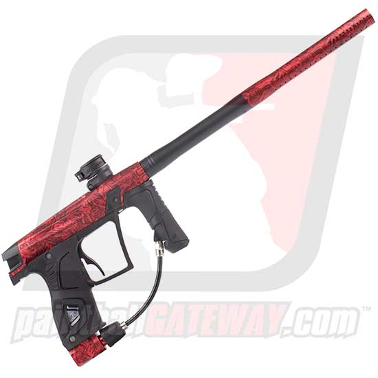 Planet Eclipse GTEK Paintball Gun - Stretch Fire ** Free OLED Board **
