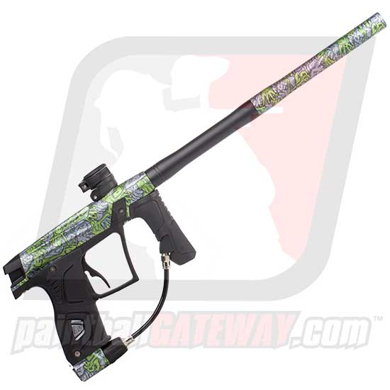 Planet Eclipse GTEK Paintball Gun - Stretch Poison ** Free OLED Board **