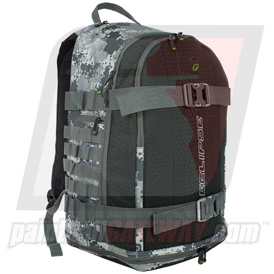 Planet Eclipse GX Gravel Bag Backpack - HDE Urban - (#F5)
