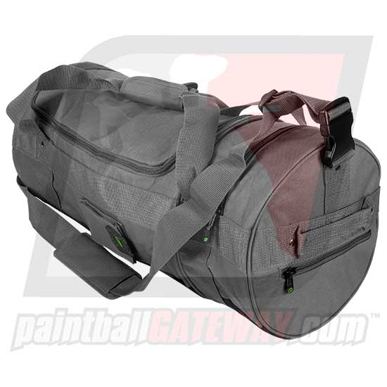Planet Eclipse GX Holdall Duffel Bag - Charcoal - (#F6)