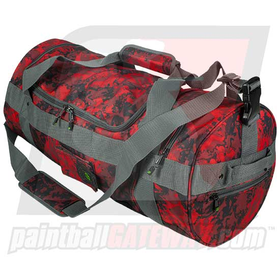 Planet Eclipse GX Holdall Duffel Bag - Fire - (#F6)