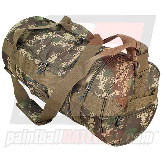 Planet Eclipse GX Holdall Duffel Bag - HDE Earth - (#F6)