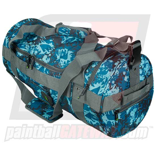Planet Eclipse GX Holdall Duffel Bag - Ice - (#F6)