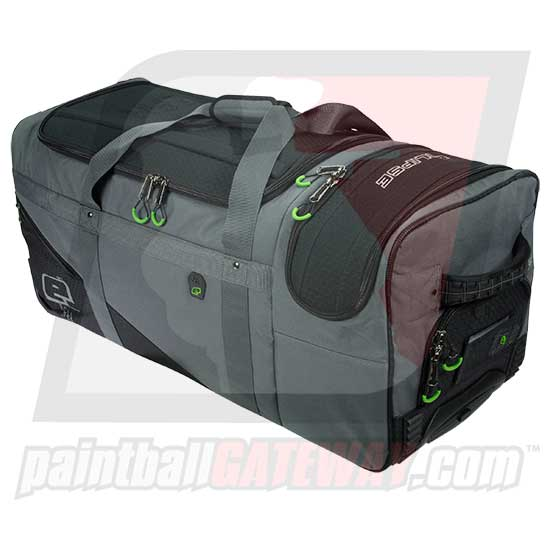 Planet Eclipse GX Classic Kit Roller Bag - Charcoal