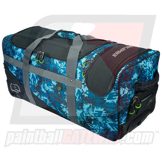 Planet Eclipse GX Classic Kit Roller Bag - Ice