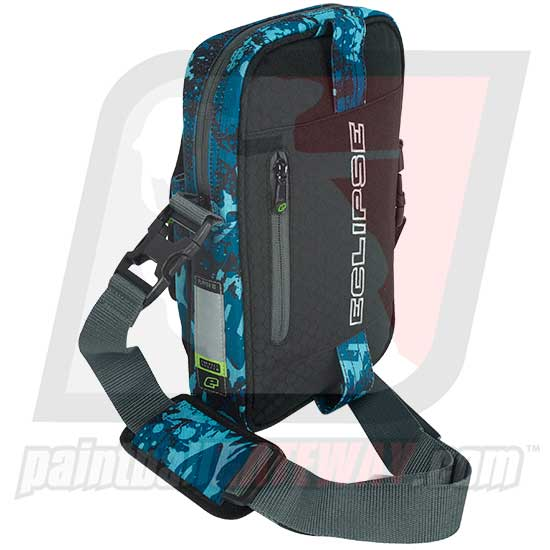 Planet Eclipse GX Marker Pack Gun Bag - Ice - (#R36)