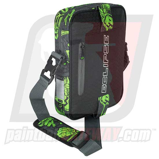 Planet Eclipse GX Marker Pack Gun Bag - Stretch Poison - (#R36)