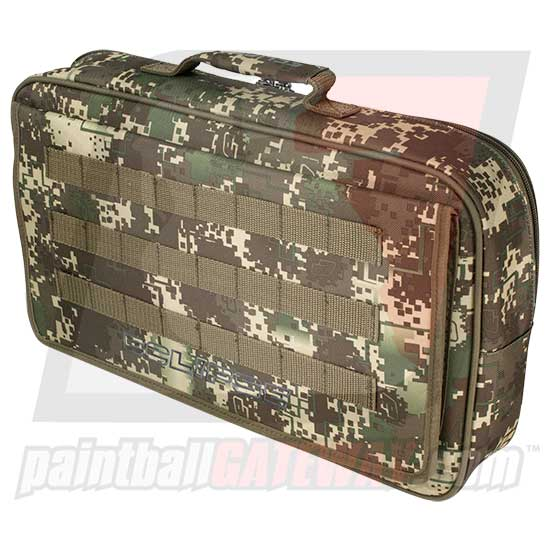 Planet Eclipse GX Marker Pack Gun Bag XL - HDE Earth - (#Q40)