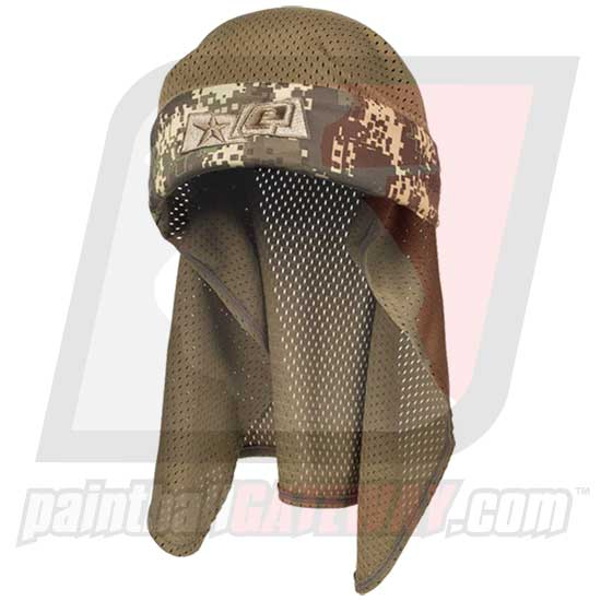 Planet Eclipse Headwrap - HDE Camo