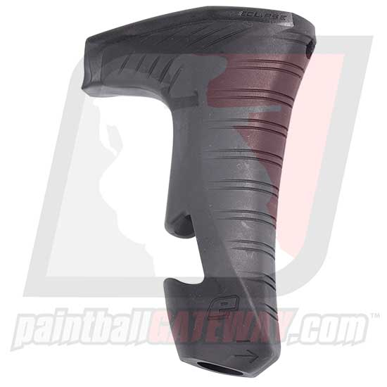 Planet Eclipse LV1.1 EGO 1 Piece Rubber Foregrip Assembly - Black - (#3E16)