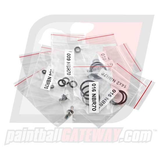 Planet Eclipse EGO 10 Spares Kit - (#3E14)