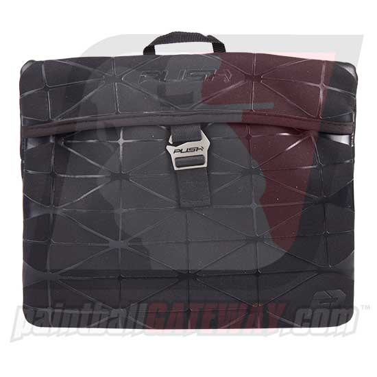Push Black Diamond Marker Bag - Black - (#R9)
