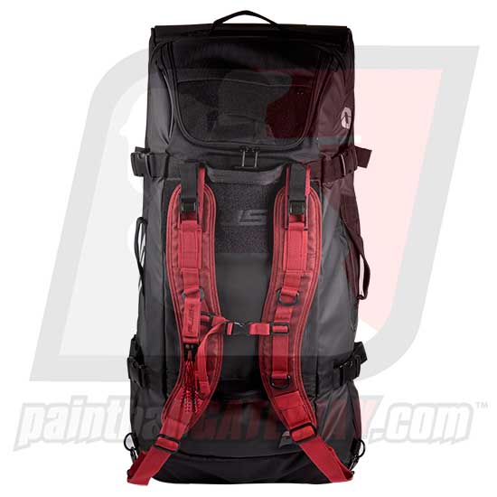 Push DIV1 Roller Gear Bag 34