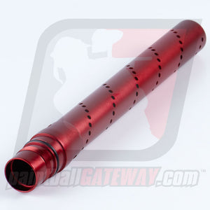 "Smart Parts All American Front Barrel Tip 14"" - Dust Red - (#3B27)"