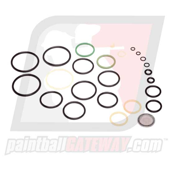 Smart Parts ION/ION XE O-Ring Seal Kit - (#3G14)