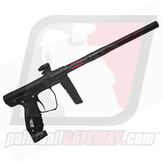 SP Shocker XLS Paintball Gun - Black