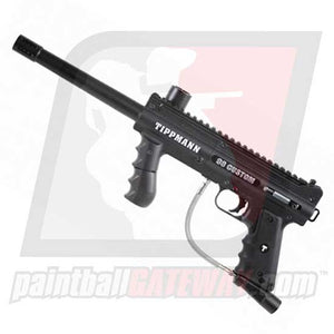 Tippmann 98 Custom PS Ultra Basic - Black