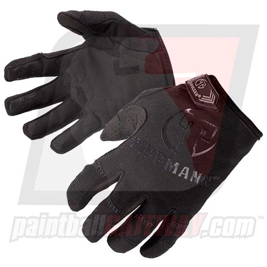 Tippmann Sniper Gloves - Black
