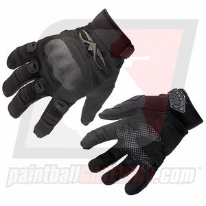 Valken Zulu Tactical Full Finger Gloves