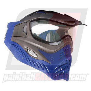 VForce Grill Goggle/Mask - Azure (Grey on Blue)