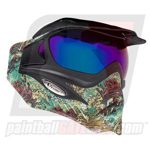 VForce Grill Goggle/Mask - SE All Seeing Eye