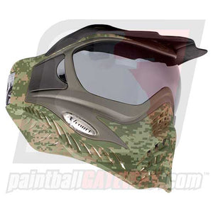 VForce Grill Goggle/Mask - SE DigiCam