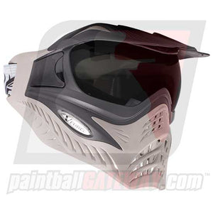 VForce Grill Goggle/Mask - SF Jackal (Black on Taupe)