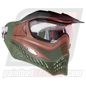 VForce Grill Goggle/Mask - Terrain