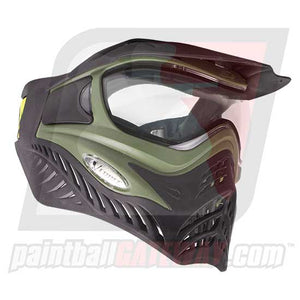 VForce Grill Goggle/Mask - Reverse Olive Drab