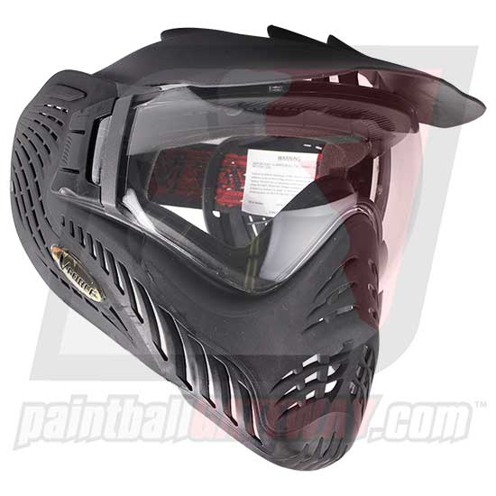 VForce Profiler Goggle/Mask - Black Shadow