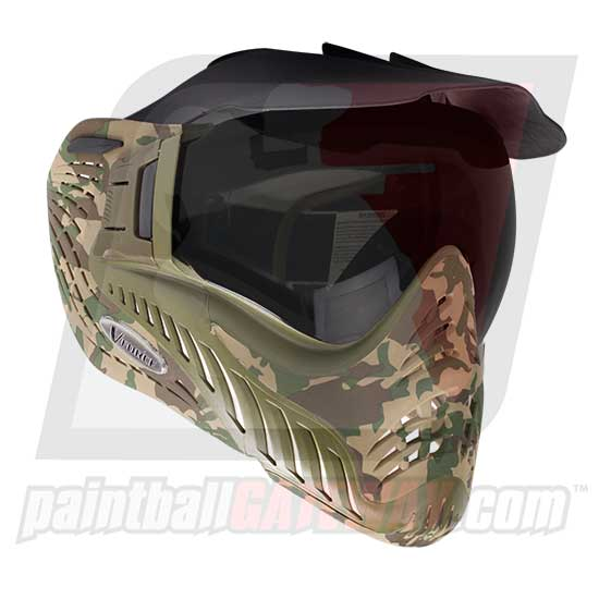 VForce Profiler Goggle/Mask - SE Woodland