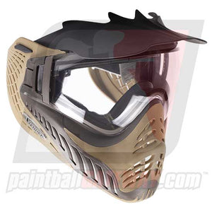 VForce Profiler Goggle/Mask - SF Cobra Tan/Brown