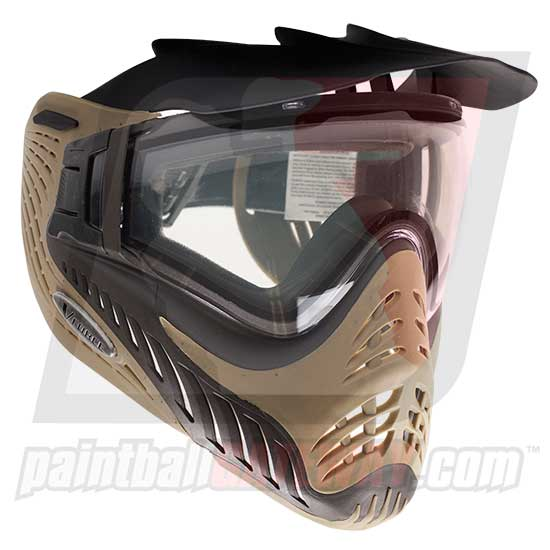 VForce Profiler Goggle/Mask - SF Coyote Tan/Black