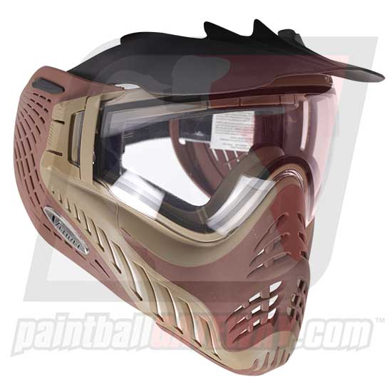 VForce Profiler Goggle/Mask - SF Falcon Brown/Tan