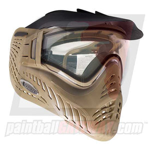 VForce Profiler Goggle/Mask - SF Scorpion