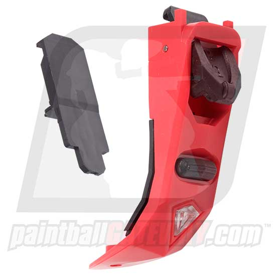 Virtue Spire 200/260 Loader Button Cover Strap Kit - Pink - (#J1-5)