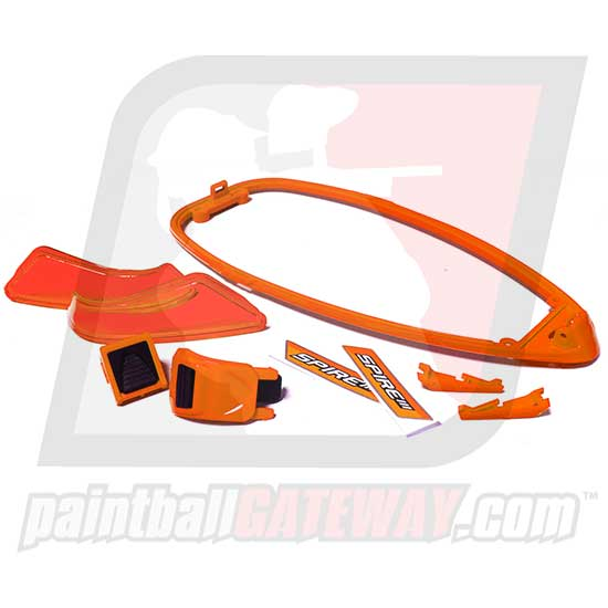 Virtue Spire III Color Kit - Orange