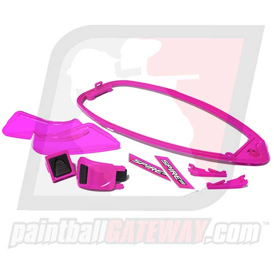 Virtue Spire III Color Kit - Pink