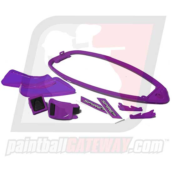 Virtue Spire III Color Kit - Purple