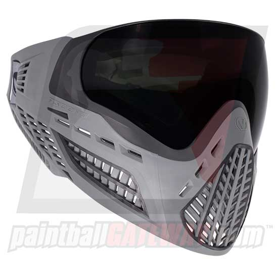 Virtue VIO Ascend Paintball Goggle - Concrete Gray