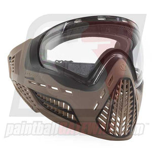 Virtue VIO Ascend Paintball Goggle - FDE Clear