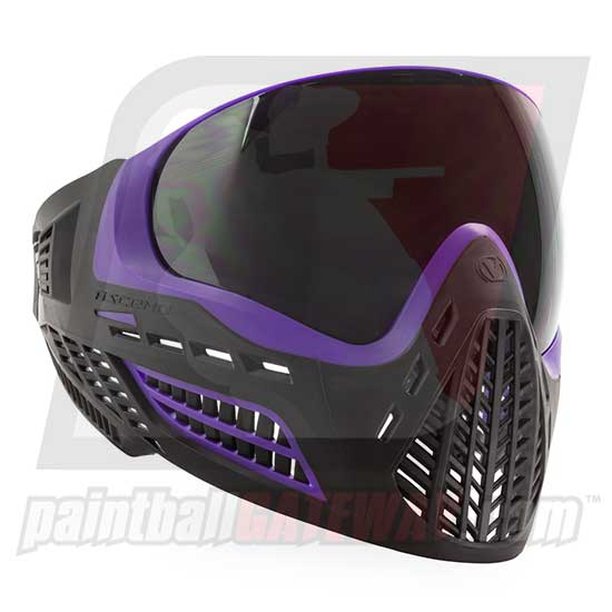 Virtue VIO Ascend Paintball Goggle - Purple Smoke