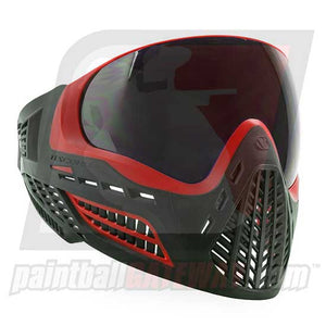 Virtue VIO Ascend Paintball Goggle - Red Smoke