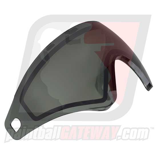 Virtue VIO Contour/Extend Thermal Lens - Dark Smoke