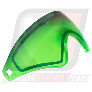 Virtue VIO Contour/Extend Thermal Lens - Fade Lime
