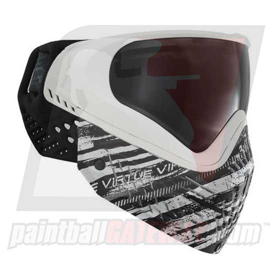 Virtue VIO Extend Thermal Goggle/Mask - Graphic Storm