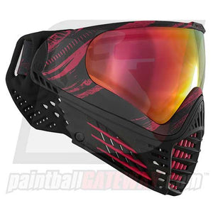 Virtue VIO Contour Thermal Goggle/Mask - Graphic Fire