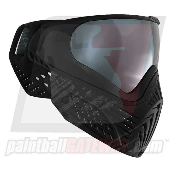 Virtue VIO Extend Thermal Goggle/Mask - Graphic Black