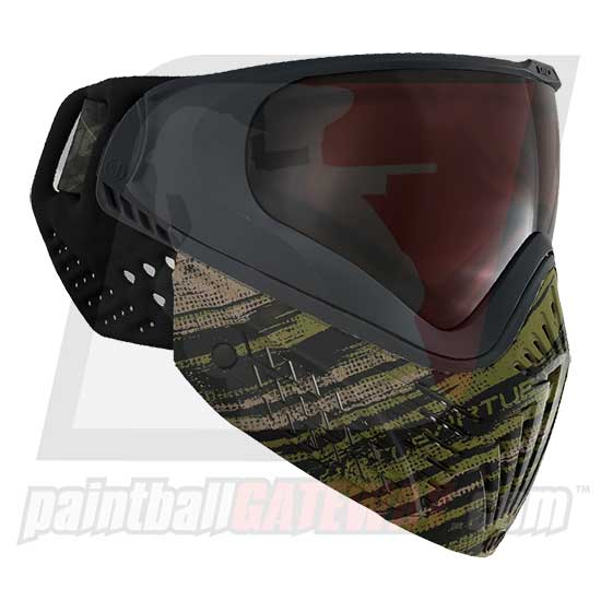 Virtue VIO Extend Thermal Goggle/Mask - Graphic Jungle